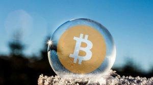 """(Поле чудес) Финансовые эксперты продолжают сравнения биткоина с """"пузырями"""" прошлого"""