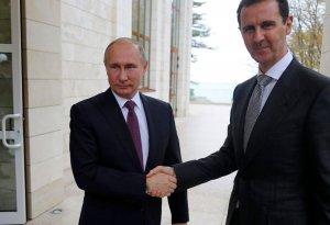 WP: в Белом доме считают, что власти Сирии не смогут одержать победу в гражданской войне