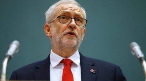 Лидер лейбористов Джереми Корбин будет громить глобалистов с трибуны ООН