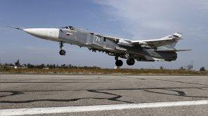 """CNN: Пентагон опасается, что """"придётся сбивать"""" российские самолёты в Сирии"""