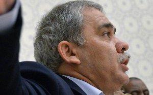 Бывший лидер таджикских мигрантов Каромат Шарипов выдворен из России по решению суда