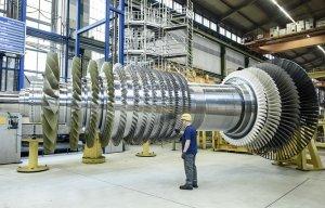 Арбитражный суд отказал Siemens в возврате газовых турбин, поставленных в Крым