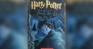 Искусственному интеллекту доверили фанфик о Гарри Поттере - в первой же главе Рон съел семью Гермионы