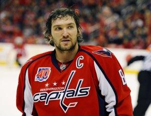 TSN включил Александра Овечкина в список 25 лучших игроков в истории НХЛ