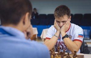 Российский шахматист Максим Вавулин стал чемпионом Европы по рапиду
