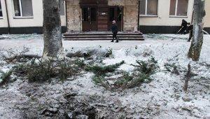 Российские военные наблюдатели покинут Донбасс