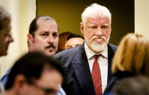 Международный трибунал по Югославии закрывается, но осадок остается