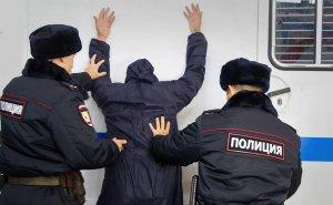 """Полиция задержала в Москве участников """"спящей ячейки"""" ИГ"""