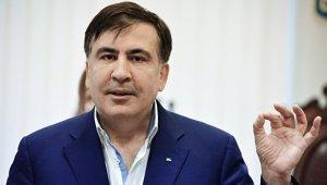 Нидерланды готовы выдать Саакашвили паспорт, если он направит запрос