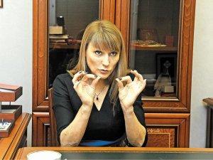 Светлана Журова: Представляю себя на месте спортсменов - слезы наворачиваются