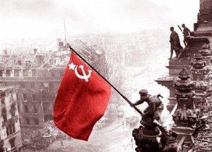 В США запретили России помнить о победе в Великой Отечественной войне