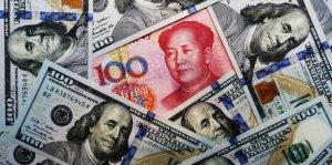 Далеко идущий юань. Китай бросает вызов Америке в энергетике