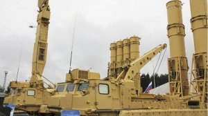 С-300 в Сирии неоднократно брал на сопровождение американские самолеты