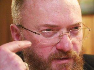 """Виталий Милонов: """"Закон Димы Яковлева"""" был жестоким и недоработанным"""