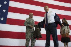 Пентагон: РФ сделала ставку на угрозу ограниченного применения ядерного оружия