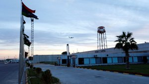 В Триполи при атаке на аэропорт погибли не менее двадцати человек