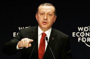 Эрдоган отказался звонить Трампу