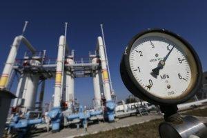 Киев начал отключать города от газа за долги