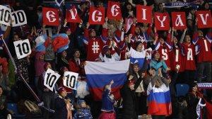 The New York Times: России в Пхёнчхане быть не должно, но русским духом там всё же пахнет