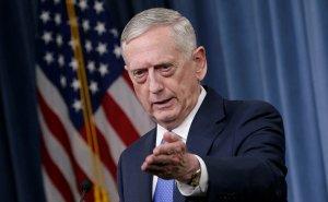 """Министр обороны США Джеймс Мэттис: """"Доказательств применения химоружия Дамаском нет"""""""