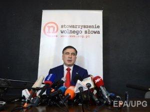 Грузинские снайперы на Майдане. Стала известна причина из-за которой Саакашвили срочно выдворили из Украины