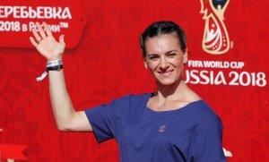 Волгоградка Елена Исинбаева в Монако родила сына