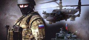 Участниками сирийской кампании оказались десятки тысяч российских военных