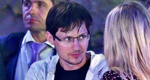 Павла Дурова - в президенты. Нужен молодой одаренный кандидат без мафиозных и коррупционных корней.