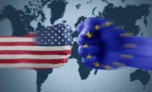 [За-кадычные друзья] Источник: пошлины США на сталь и алюминий похоронят проект свободной торговли с ЕС