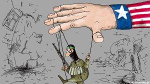 МИД Ирана: американские генералы лично проводили переговоры с халифатистами