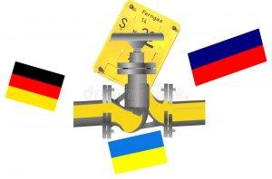 """""""Нафтогаз"""" выставит """"Газпрому"""" счёт за переплату за европейский газ в марте"""