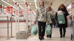 Россияне вернулись к потреблению. Впервые за три года розница продемонстрировала рост оборота