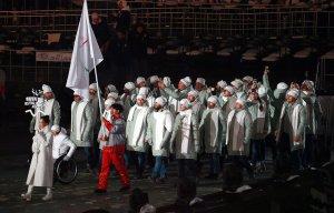 –оссийские паралимпийцы зан¤ли второе место в медальном зачете »гр в ѕхЄнчхане: 8 золотых медалей, 10 серебр¤ных и 6 бронзовых
