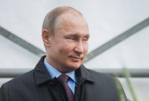 ЦИК: Путин набирает на выборах президента в Крыму 91,7% и 92% в Севастополе