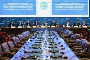 ЦИК: в России могут ликвидировать 23 партии за неучастие в выборах