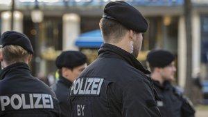 В Германии грузовик въехал в толпу людей. Три человека погибли, по меньшей мере 30 пострадали