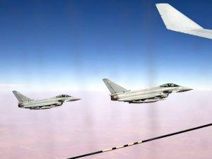 """Британские ВВС перестали летать над Сирией """"из-за страха перед Россией"""""""