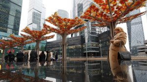 Wall Street Journal: санкции санкциями, а торговля с Россией растёт