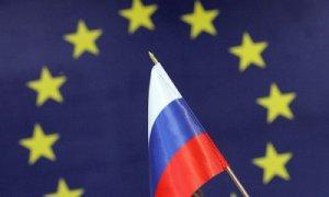 """ЕС тихонечко вернул своего """"отозванного"""" посла в Россию"""