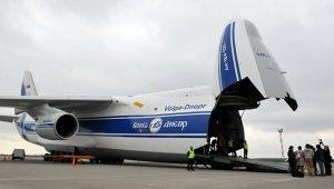 """Россия перестанет предоставлять НАТО самолеты Ан-124 """"Руслан"""""""
