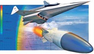 Стратегическое командование США призвало верить заявлениям Путина о гиперзвуковой ракете