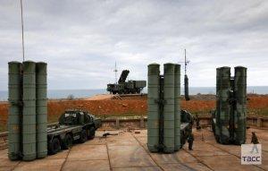 Госдеп вновь пригрозил Турции санкциями за покупку С-400