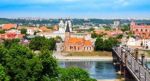В Литве эстонец избил украинца из-за спора об отношениях с Россией