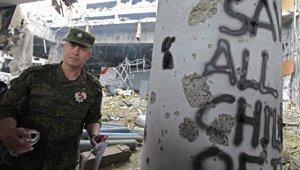 ДНР готовится возбудить уголовное дело против офицеров НАТО в Донбассе