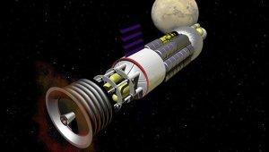 Космический грааль: межпланетный корабль, которому нет альтернативы