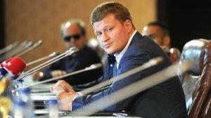 Бой, длившийся два года, завершился победой Поветкина в суде - Американский суд присудил Поветкину 4,3 миллиона долларов