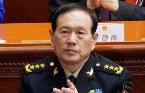 Министр обороны КНР Вэй Фэнхэ: военным ведомствам государств ШОС необходимо повысить уровень сотрудничества в области обороны