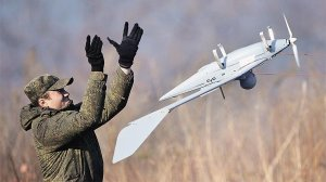 Безлюдный флот. Россия стала второй по числу военных беспилотников