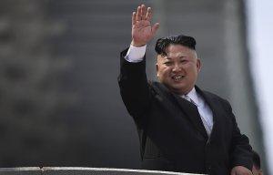 Ким Чен Ын выехал из Пхеньяна для участия в саммите с Южной Кореей