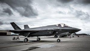 СМИ рассказали о российских корнях американских F-35